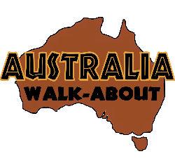 Australia Walk-About