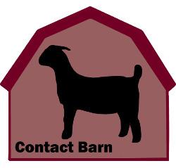 Contact Barn