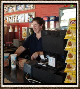 Lodge Concessions available May-September.