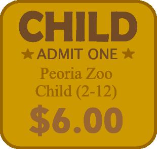 Zoo Child
