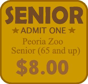 Zoo Senior